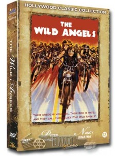 Wild angels - DVD (1966)
