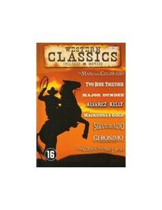 Western Classics - DVD (2014)