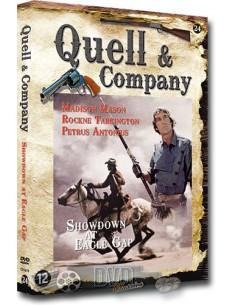 Quell & Company - Showdown at Eagel Gap - DVD (1982)