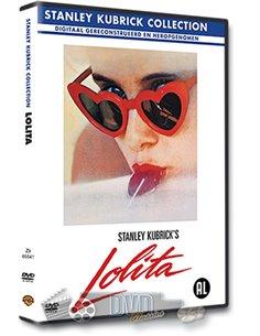 Lolita - DVD (1962)
