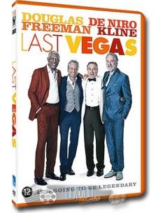 Last Vegas - DVD (2013)