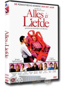 Alles is liefde - DVD (2007)