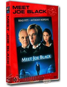 Meet Joe Black - Anthony Hopkins, Brad Pitt - DVD (1998) Andere afbeelding!