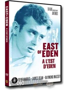 East of eden - (DVD)