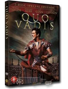 Quo vadis - (DVD)
