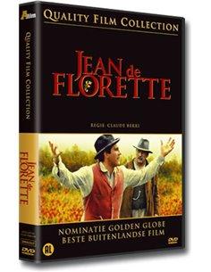 Jean de florette - DVD (1986)