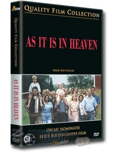 As it is in heaven - DVD (2004)