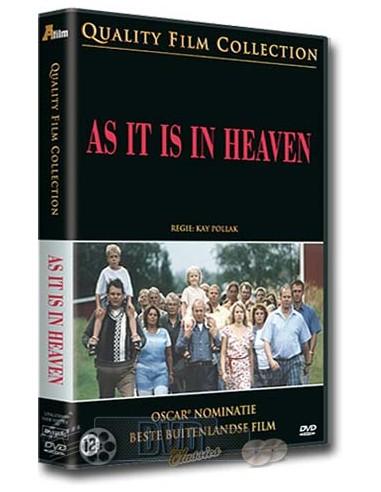 As it is in heaven - DVD (2004)
