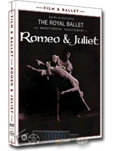 Romeo & Juliet - DVD (1966)