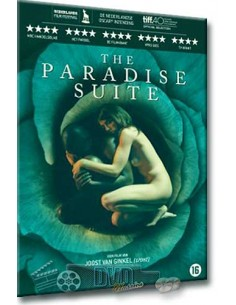 The Paradise Suite - DVD (2015)