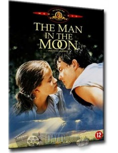 Man in the moon - (DVD)