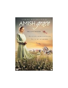 Amish grace - DVD (2010)