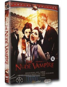 Nude vampire - DVD (1970)
