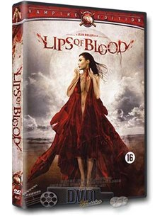 Lips of blood - DVD (1975)