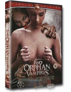 Two orphan vampires - DVD (1997)