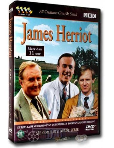 James Herriot - Seizoen 3 - DVD (1979)