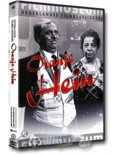 Oranje Hein - DVD (1936)