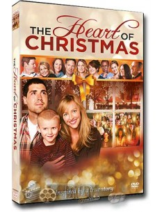The Heart of Christmas - DVD (2011)