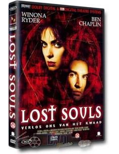 Lost souls - (DVD)
