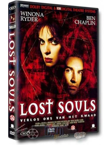 Lost souls - (DVD)