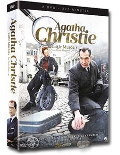 Agatha Christie - Little Murders - DVD (2014)