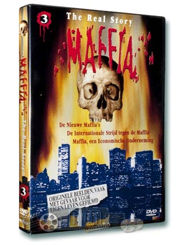 Maffia The Real Story deel 3 - DVD