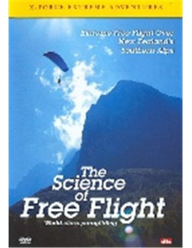 The Science of Free Flight - DVD