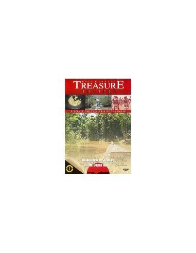 Treasure Hunters 1 - DVD (2005)