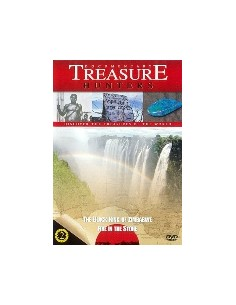 Treasure Hunters 2 - DVD (2005)