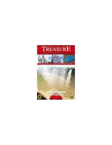 Treasure Hunters 2 - DVD (2005)