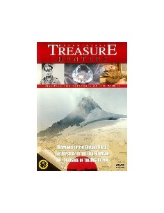 Treasure Hunters 5 - DVD (2005)