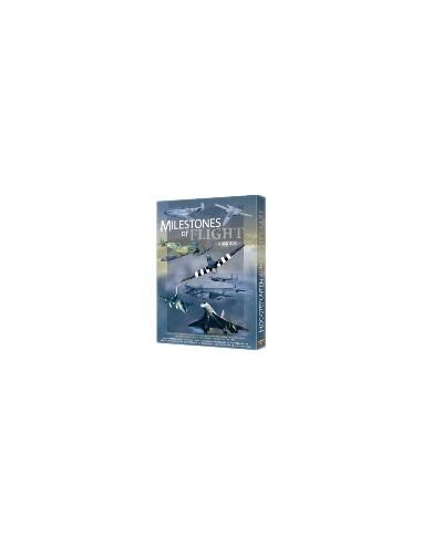 Hoogtepunten uit de Luchtvaart - DVD