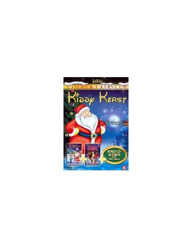 Kiddy Kerst - DVD (2006)