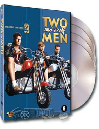 Two and a half men - Seizoen 2 - DVD (2004)