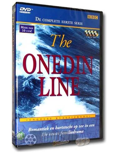 Onedin line - Seizoen 1 - DVD (1971)