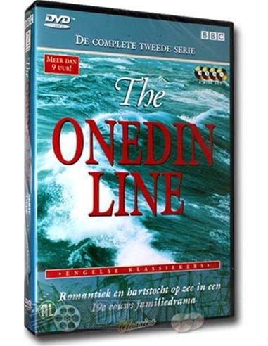 Onedin line - Seizoen 2 - DVD (1972)