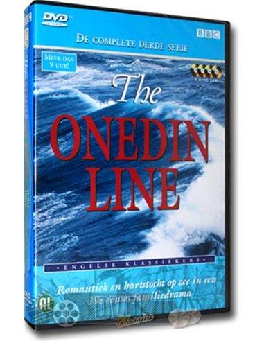 Onedin line - Seizoen 3 - DVD (1973)