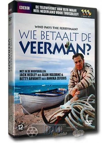 Wie betaalt de veerman? - DVD (1978)