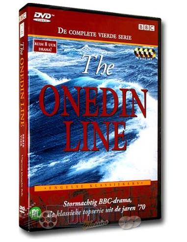 Onedin line - Seizoen 4 - DVD (1976)