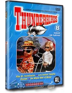 Thunderbirds 8 - DVD (1965)