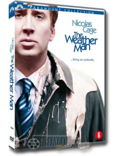 Weather man - DVD