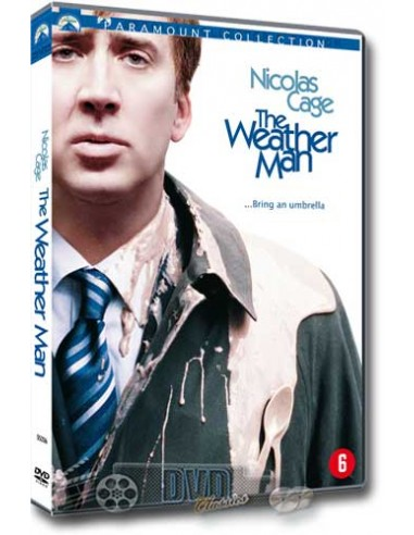 Weather man - DVD
