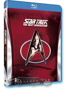 Star Trek The Next Generation - Seizoen 1 - Blu-Ray (1987)