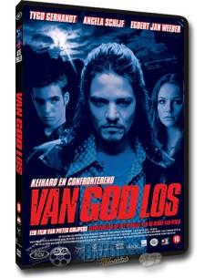 Van God Los - Angela Schijf, Tygo Gernandt, Huub Stapel - DVD (2003)