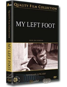 My left foot - DVD (1989)