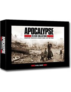 Apocalypse Collection (20 DVD) - DVD ()