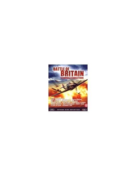 Battle of Britain - Robert Shaw, Trevor Howard - Blu-Ray (1969)